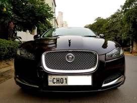 Jaguar XF 2.2 Diesel Luxury, 2012, Diesel