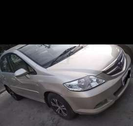 New condition car , every thing is done