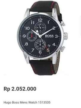 Jual jam tangan Produk terbaru harga terjangkau