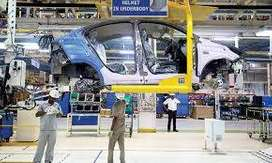 AUTOMOBILE COMPANY HIRING freshers/Experience - male - female job cand