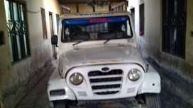Mahindra Bolero Pik-Up 2008 Diesel Good Condition