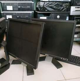 "Lcd monitor harga super 17"" selebrasi AKHIR BULAN"