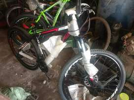 Imported cycle japanesesfor immediate sale