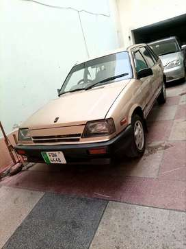 suzuki khyber antique condition