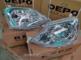 Wide Range of Premium Quality head lamp for Cars