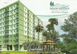 Sewa Apartemen Kos 2 Kamar utk Mahasiswa/Keluarga di Pusat Kota Bogor