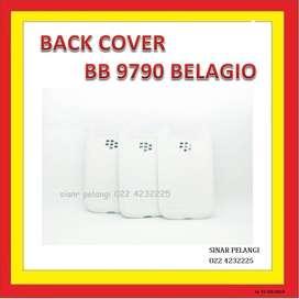 Back Cover Backdoor Casing BB 9790 (BELAGIO) White Original 701253