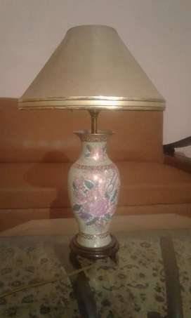 Table Lamp 'Antique' (single)