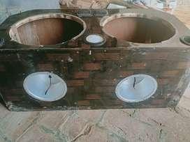 12 inch tractor box