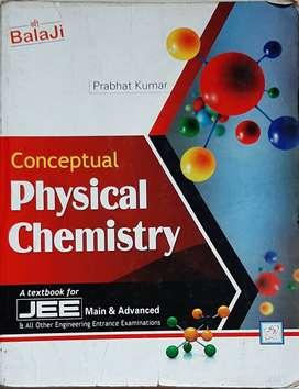 Balaji Physical Chemistry Prabhat Kumar