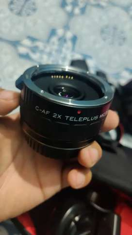 Canon EF 2X extender at Rs 5000 (Negotiable)