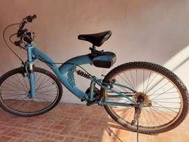 Jual sepeda gunung antik