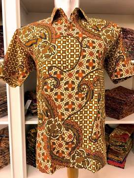 Batik solo modern Danar hadi ori