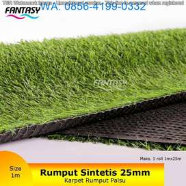 Supplier Karpet Sintetis yang bagus