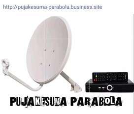 Parabola mini garmedia