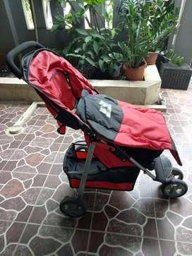 Stroller Baby Klas