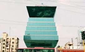 500 sqft Office at Babylon Tower