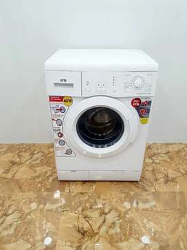 Quick wash front load 5.5 kg fully automatic IFB washing machine
