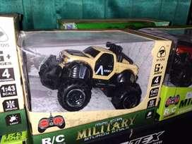 Mobil remote mini murah meriah