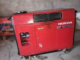 Honda Generator  2 Kva