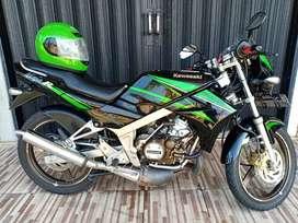 Dijual Kawasaki Ninja R SPECIAL EDITION 2015