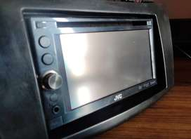 Original JVC swift stereo