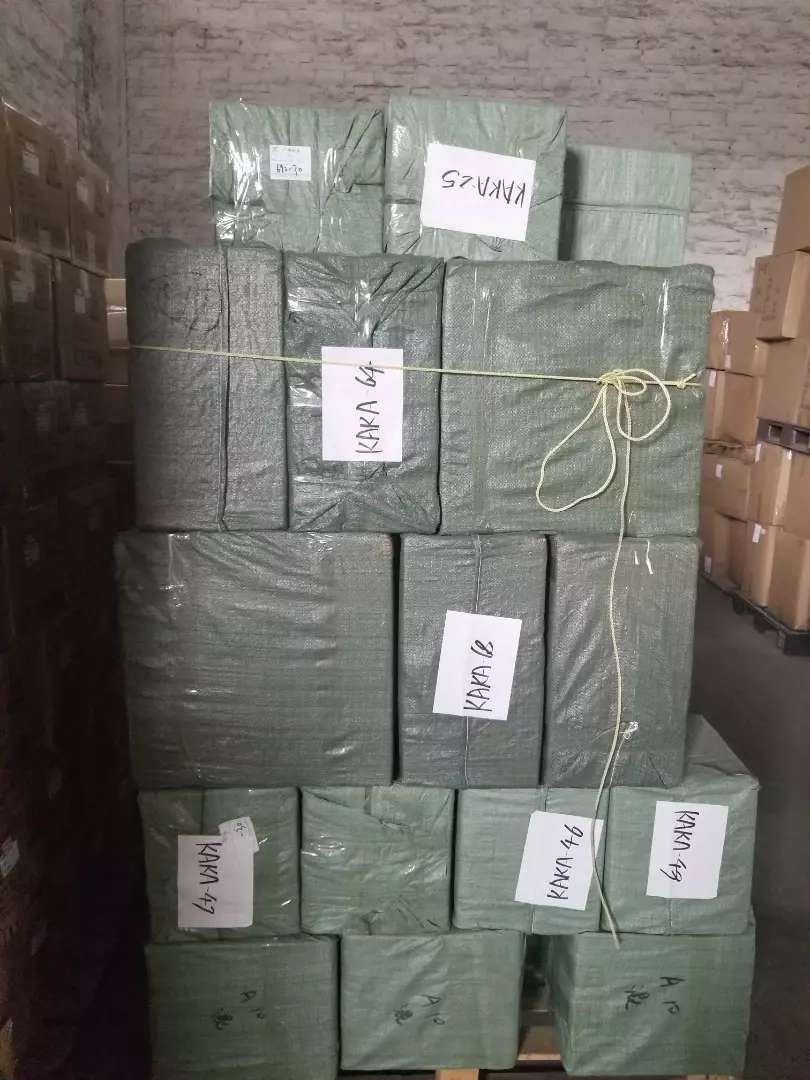 Carry forwarder shipping China to Pakistan 0