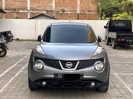 Nissan Juke RX CVT 2012 Pemakaian 2013 Kondisi Pasti Ok