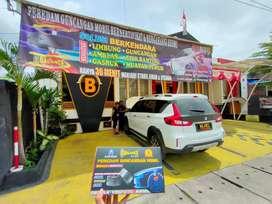 TUNTASKAN Bunyi Gluduk2 pd Mobil Velg Besar dg Pasang BALANCE Damper