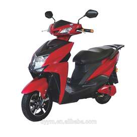 Brand New Electric Bike and Scooty