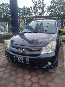 Dijual mobil Honda Stream Tahun 2006 Nopol D Kodya