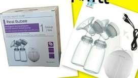 Pompa asi elektrik real bubee 2 pompa