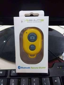 Shutter Kamera Tomsis Bluetooth Untuk Apple Android