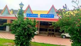 Hiring Freshers Candidates for Lilabari Airport