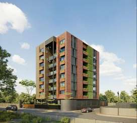4 BHK ULTRA LUXURIOUS FLAT FOR SALE @ LAW GARDEN