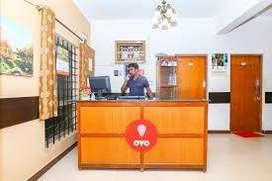 OYO process hiring for CCE/Hindi BPO/ Backend executives