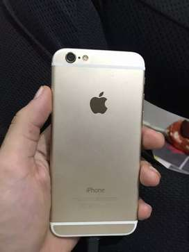 I want to sell my iphone 6 (64gb gold colour)