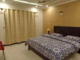 Family and couples ROOMS are available in all sectors to Islamabad.