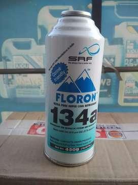 Floron AC Gas Can 134-A