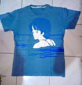 T shirt rough UNIQLO (Japan)