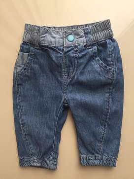 Preloved Jeans NB Mothercare