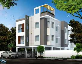 Co-Working Office Space with all facilities in Trichy