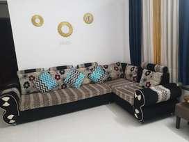 L- Shape Sofa for Sale...