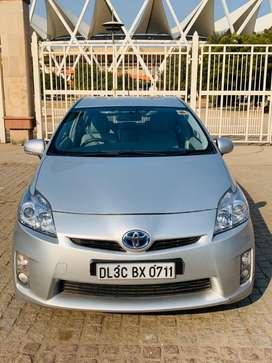 Toyota Prius 1.8 Z4, 2012, Petrol