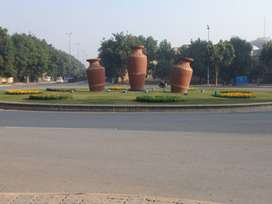5 Marla Good Location plot in Bahria Town Lahore