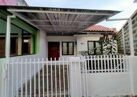 Rumah di Villa Pasirwangi Ujung Berung Kota Bandung Dekat Tol Cileunyi