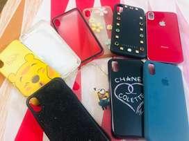 i phone X phone covers