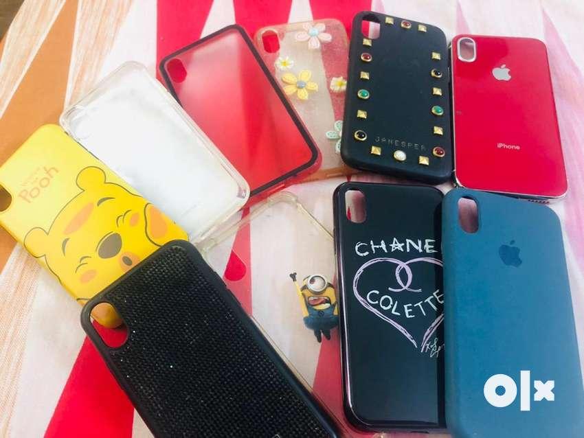 i phone X phone covers 0