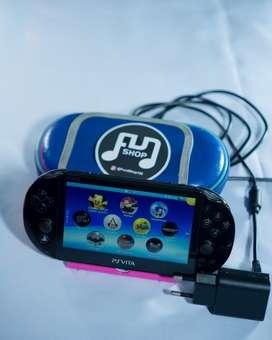 PS Vita Slim 64gb