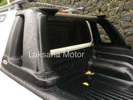 Roll Bar bekas double cabin Navara  D40